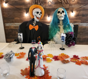 corpse bride wedding october 2019