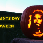 Halloween is All Saints' Day - Be Rapture Ready always!
