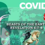 Coronavirus / Covid-19 is one o the signs of things to come